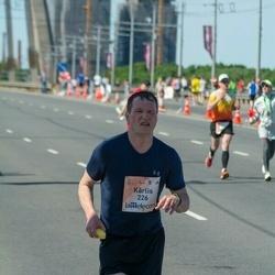 Lattelecom Riga Marathon - Kārlis Grīnbergs (226)
