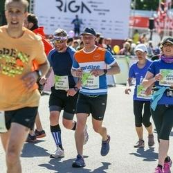 Lattelecom Riga Marathon - Eviss Bertrands (5582)