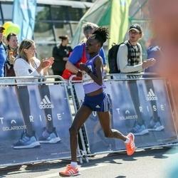 Lattelecom Riga Marathon - Georgina Jepkirui Rono (58)