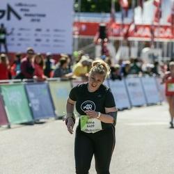 Lattelecom Riga Marathon - Anna Garbuze (6409)