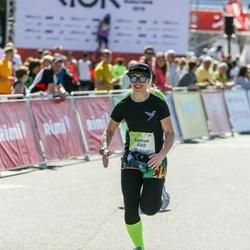 Lattelecom Riga Marathon - Agnese Uzrauga (6045)