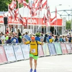 Lattelecom Riga Marathon - Adrian Teodorescu (1780)