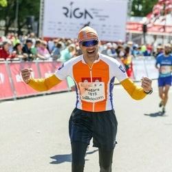 Lattelecom Riga Marathon - Madars Spēks (1815)