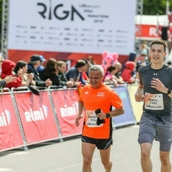 Lattelecom Riga Marathon - Gaetano Lotini (574)