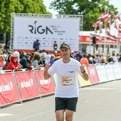 Lattelecom Riga Marathon - Aleksejs Titovičs (501)