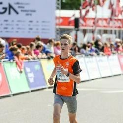 Lattelecom Riga Marathon - Emīls Kravalis (11315)