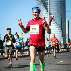 Lattelecom Riga Marathon - Andris Volners (7577)