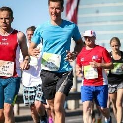 Lattelecom Riga Marathon - Agris Kamenders (4314)
