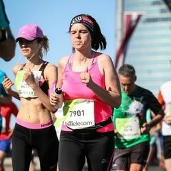 Lattelecom Riga Marathon - Evita Vēvere (7901)