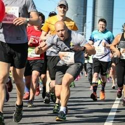 Lattelecom Riga Marathon - Ainārs Gudēvics (555)