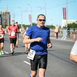 Lattelecom Riga Marathon - Aleksejs Šapurovs (735)