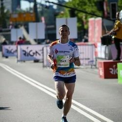 Lattelecom Riga Marathon - Eugene Levkin (7549)