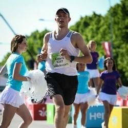 Lattelecom Riga Marathon - Ainars Berzins (5257)