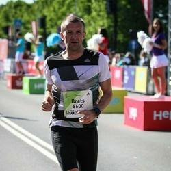 Lattelecom Riga Marathon - Brets Pirtnieks (5600)