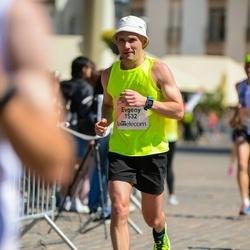 Lattelecom Riga Marathon - Evgeny Chernushkin (1532)