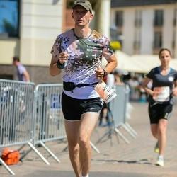Lattelecom Riga Marathon - Aifars Fogelis (1415)