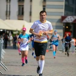 Lattelecom Riga Marathon - Alvis Vītols (1126)