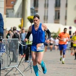 Lattelecom Riga Marathon - Aigars Bergs (1753)