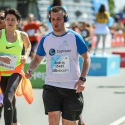 Lattelecom Riga Marathon - Andris Stalbovs (10487)