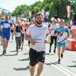 Lattelecom Riga Marathon - Aigars Jēkabsons (14078)