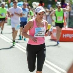 Lattelecom Riga Marathon - Agnese Kaže (9699)
