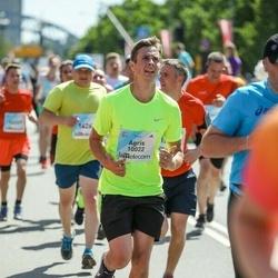 Lattelecom Riga Marathon - Agris Krūklis (10022)