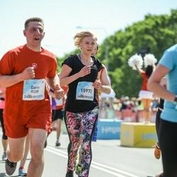 Lattelecom Riga Marathon - Agnese Pūra (15972)