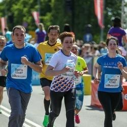 Lattelecom Riga Marathon - Agnese Verhovceva (14523)