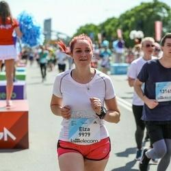 Lattelecom Riga Marathon - Elza Bruņeniece (9979)
