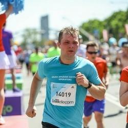 Lattelecom Riga Marathon - Aigars Neimanis (14019)