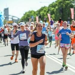 Lattelecom Riga Marathon - Aiga Apine-Miklava (10319)