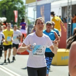 Lattelecom Riga Marathon - Evija Mailo (11349)