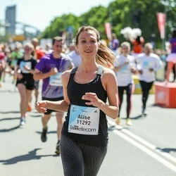 Lattelecom Riga Marathon - Alise Drosake (11292)