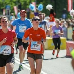 Lattelecom Riga Marathon - Agnese Zvaigzne (10242)