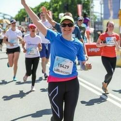 Lattelecom Riga Marathon - Alexandra Zlotnitskaia (15429)