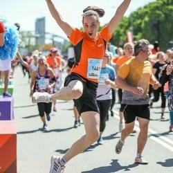 Lattelecom Riga Marathon - Linda Kļaviņa (14619)