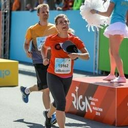 Lattelecom Riga Marathon - Alīna Kostareva (15962)