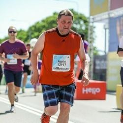Lattelecom Riga Marathon - Agris Upīte (12917)