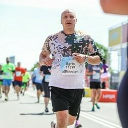 Lattelecom Riga Marathon - Agris Meinards (11399)