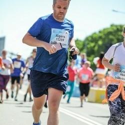 Lattelecom Riga Marathon - Aigars Āboltiņš (13259)