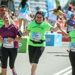 Lattelecom Riga Marathon - Anke Doant (9532)