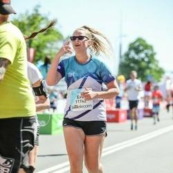Lattelecom Riga Marathon - Eva Ķeruže (11742)