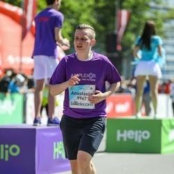 Lattelecom Riga Marathon - Anastasija Bodenčuka (9967)