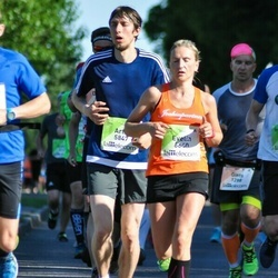 Lattelecom Riga Marathon - Evelin Terro (6640)