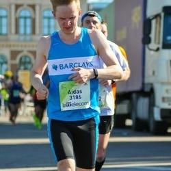 Lattelecom Riga Marathon - Aidas Pelenis (3186)