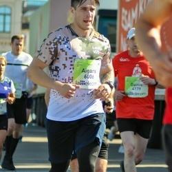 Lattelecom Riga Marathon - Aigars Čodars (6006)
