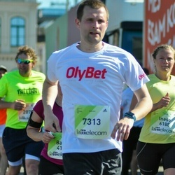 Lattelecom Riga Marathon - Aigars Dakteris (7313)