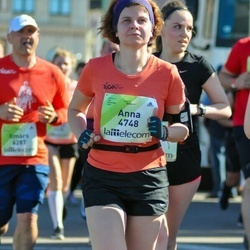 Lattelecom Riga Marathon - Anna Litvinskaya (4748)