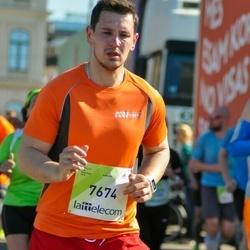 Lattelecom Riga Marathon - Agnis Apinis (7674)