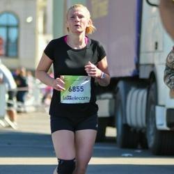 Lattelecom Riga Marathon - Agnese Brūvere (6855)
